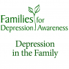 Play this podcast Families for Depression Awareness