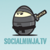 Play this podcast thegravity - sponsored by socialninja.tv