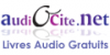 play podcast Audiocite.net - Livres audio gratuits