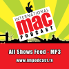 Play this podcast International Mac Podcast