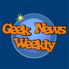 play podcast Geek News Weekly