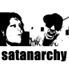 Play this podcast Satanarchy