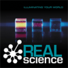 play podcast REALscience