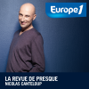 play podcast Europe1 - Nicolas Canteloup - Revue de presque