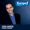 play podcast Europe1 - Zoom arrière