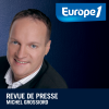 play podcast Europe1 - Revue de presse