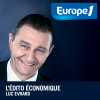 play podcast Europe1 - L'édito économique