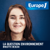 play podcast Europe1 - Environnement