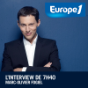 play podcast Europe1 - L'interview de 7h40