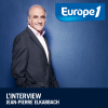 play podcast Europe1 - L'interview de 8h20 d'Europe 1