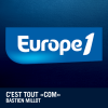 play podcast Europe1 - C'est tout com