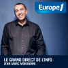 play podcast Europe1 - Le Grand Direct de l'info