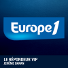 play podcast Europe1 - Le répondeur VIP