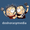 Play this podcast doshorasymedia