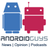 play podcast AndroidGuys
