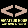 play podcast Slam City Amateur Hour with GMN and Foxtrot