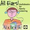 Play this podcast All Ears! Audiobooks for Family Listening