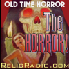 Ecouter le podcast The Horror ! (Old Time Radio)