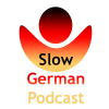 Play this podcast Slow German