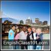 Ecouter le podcast Learn English
