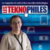 play podcast Les teknophiles