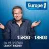Play this podcast Europe1 - On va s'gêner