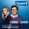 play podcast Europe1 - Le 22-23