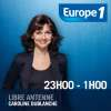 play podcast Europe1 - Libre antenne