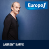 play podcast Europe1 - Laurent Baffie