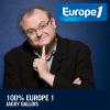 play podcast 100 pour 100 Europe1