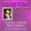 Ecouter le podcast Your Time with Josie