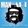 Play this podcast Man vs. Art