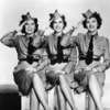 Play this podcast The Andrews Sisters