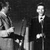 Play this podcast Frank Sinatra and Tommy Dorsey