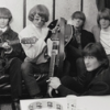 play music The Byrds