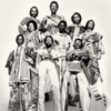 Ecouter le podcast Earth  Wind and Fire