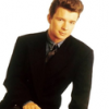 Play this podcast Rick Astley