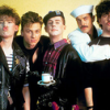 Play this podcast Frankie Goes to Hollywood