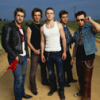 Play this podcast _NSYNC