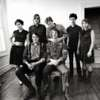 Play this podcast Arcade Fire