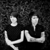 Play this podcast Tegan and Sara