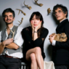 Play this podcast Blonde Redhead
