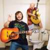 Play this podcast Tenacious D