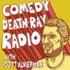 Play this podcast Comedy Death-Ray Radio