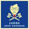 Play this podcast Judge John Hodgman
