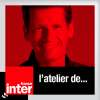 Play this podcast L'atelier de ...