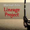 play podcast Martial Arts Lineage Podcast