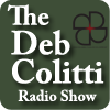 play podcast Deb Colitti Show