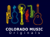 play podcast Colorado Music Originals