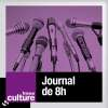Play this podcast LE JOURNAL DE 8H